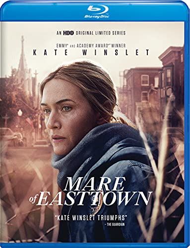 Mare of Easttown/Winslet/Nicholson/Smart