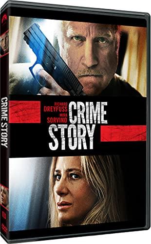Crime Story/Crime Story@DVD@R