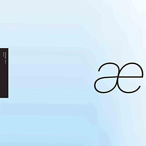 Domingae/Ae (White Vinyl)@Amped Exclusive