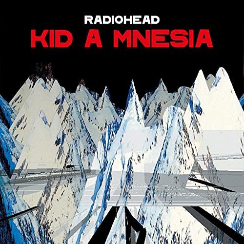 Radiohead/KID A MNESIA (3LP)