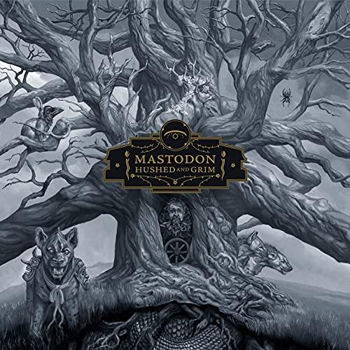 Mastodon/Hushed & Grim (2 LP Clear Vinyl)