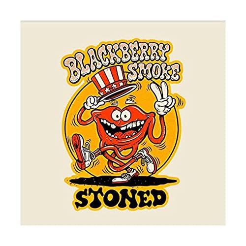 Blackberry Smoke/STONED@RSD Black Friday Exclusive