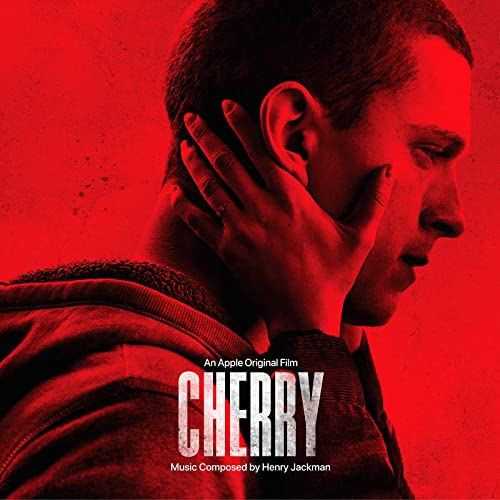 Cherry (An Apple Original Film)/Soundtrack (Transparent Red Vinyl)@2LP@RSD Black Friday Exclusive/Ltd. 1000