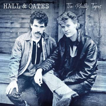 Hall & Oates/Fall In Philadelphia: The Definitive Demos (Trans-Orange Vinyl)@180g/Numbered@RSD Black Friday Exclusive/Ltd. 1000 USA