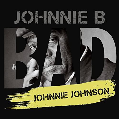Johnnie Johnson/Johnnie B. Bad@180g@RSD Black Friday Exclusive/Ltd. 1000