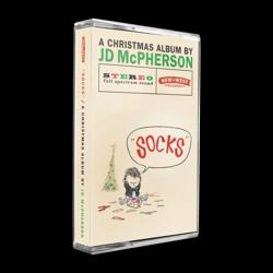 JD McPherson/Socks@RSD Black Friday Exclusive/Ltd. 500