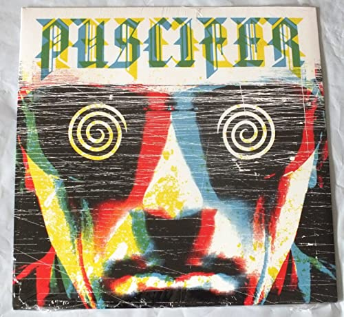 Puscifer/Puscifer Live at the Mayan Theatre@RSD Black Friday Exclusive/Ltd. 2000