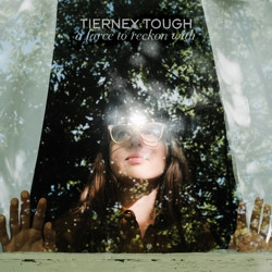 Tierney Tough/A Farce To Reckon With@w/ download card@RSD Black Friday Exclusive/Ltd. 250