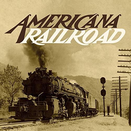 Americana Railroad/Americana Railroad@RSD Black Friday Exclusive/Ltd. 4000