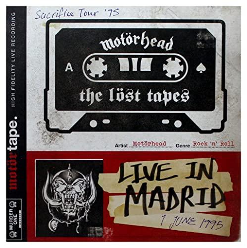 Motörhead/The Löst Tapes Vol. 1@RSD Black Friday Exclusive/Ltd. 3500