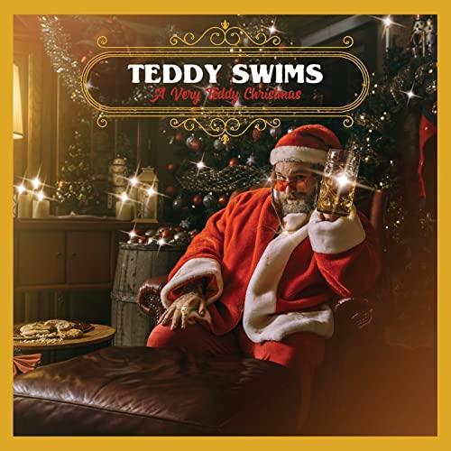 Teddy Swims/A Very Teddy Christmas@RSD Black Friday Exclusive/Ltd. 2500