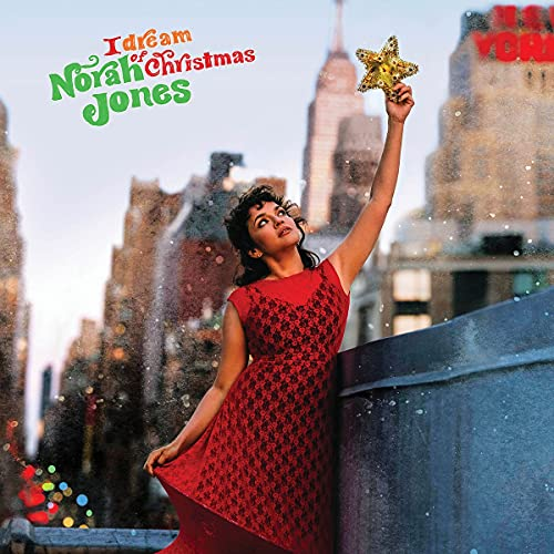 Norah Jones/I Dream Of Christmas