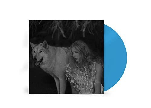 Lana Del Rey/Chemtrails Over The Country Club (Translucent Cobalt Blue Vinyl)@RSD Black Friday Exclusive/Ltd. 15000 USA