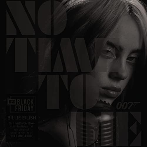 Billie Eilish/No Time To Die@RSD Black Friday Exclusive/Ltd. 15000 USA