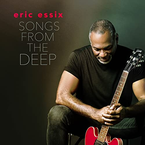 Eric Essix/Songs From The Deep@RSD Black Friday Exclusive/Ltd. 875 USA