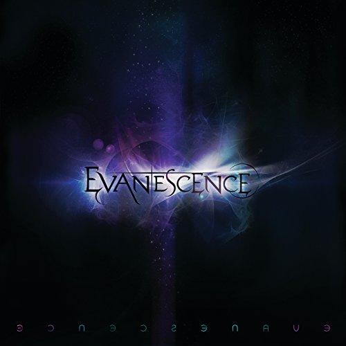 Evanescence/Evanescence (Purple Smoke Vinyl)@RSD Black Friday Exclusive/Ltd. 4650 USA