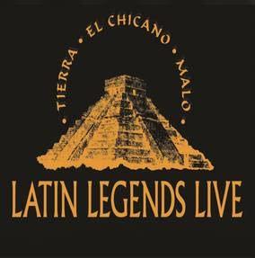 Latin Legends Live/Latin Legends Live@2LP 180G@RSD Black Friday Exclusive/Ltd. 800 USA