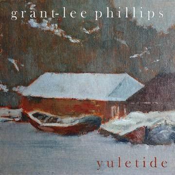 Grant-Lee Phillips/Yuletide (Green Vinyl)@RSD Black Friday Exclusive/Ltd. 1600 USA