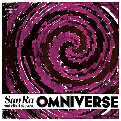 Sun Ra/Omniverse@RSD Black Friday Exclusive/Ltd. 300 USA