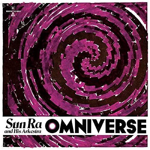 Sun Ra/Omniverse@RSD Black Friday Exclusive/Ltd. 2250 USA