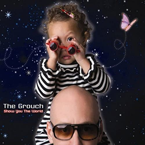 The Grouch/Show You The World (Starry Night Galaxy Vinyl)@2LP@RSD Black Friday Exclusive/Ltd. 1000 USA