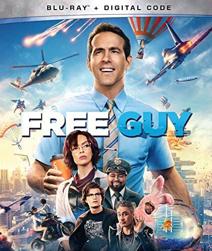 Free Guy/Free Guy