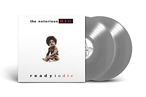 The Notorious B.I.G./Ready To Die