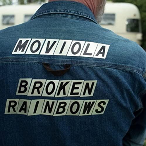 Moviola/Broken Rainbows