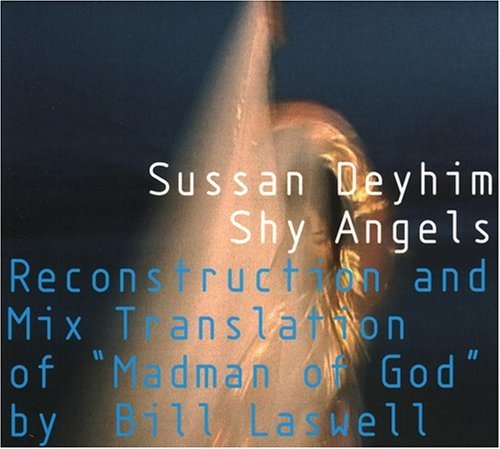 Deyhim Laswell Shy Angels (reconstruction & M