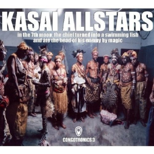 Kasai Allstars In The 7th Moon The Chief Turn