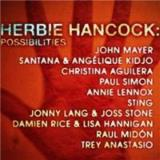 Herbie Hancock Possibilties Incl. Bonus CD