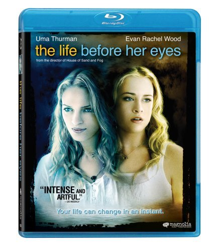 Life Before Her Eyes Life Before Her Eyes Blu Ray Ws R