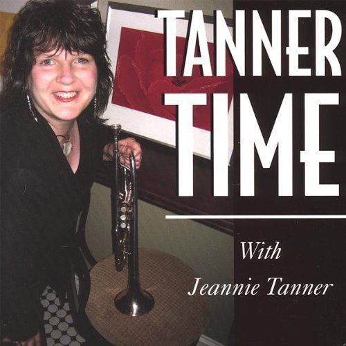 Tanner Jeannie Tanner Time