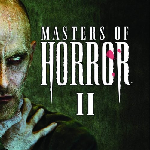 Masters Of Horror Ii Soundtrack