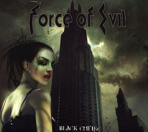 Force Of Evil Black Empire Special Ed.