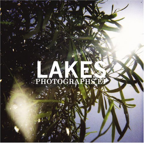 Lakes Photographs Ep