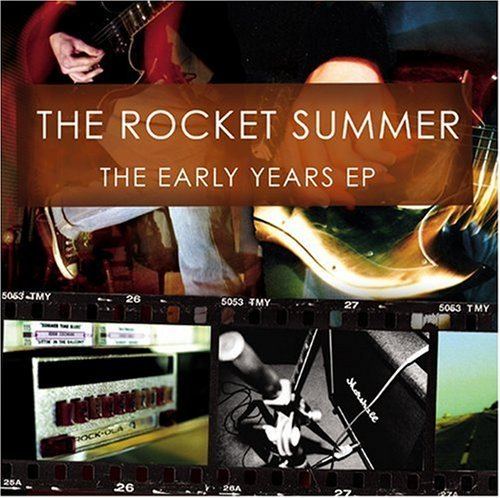 rocket-summet-early-years-ep