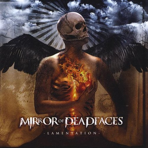 Mirror Of Dead Faces Lamentation