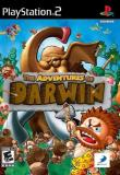 Ps2 Adventure Of Darwin