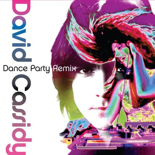 Cassidy David Dance Party Remix