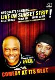 Chocolate Sundaes Presents Vol. 2 Live On Sunset Strip! V Nr