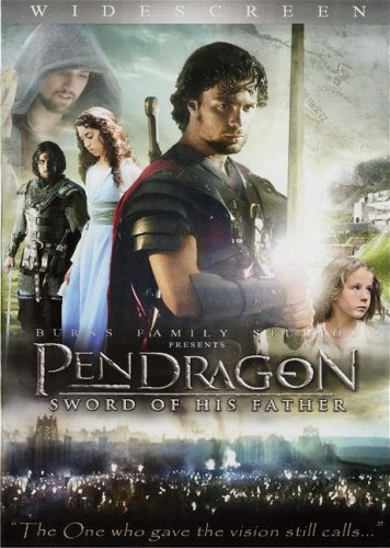 Pendragon Sword Of His Father Burns Burns Burns DVD