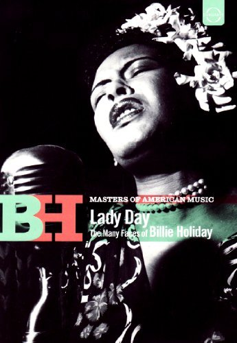 Masters Of American Music Vol. 2 Lady Day Many Faces Of Nr