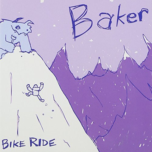 Baker Bike Ride
