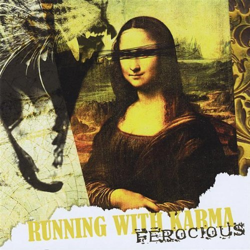 Running With Karma Ferocious