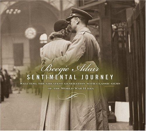 Adair Beegie Sentimental Journey