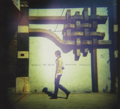 Telefon Tel Aviv Immolate Yourself