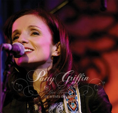Patty Griffin Live From The Artists Den