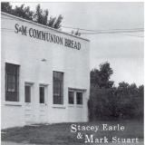 Earle Stuart Communion Bread