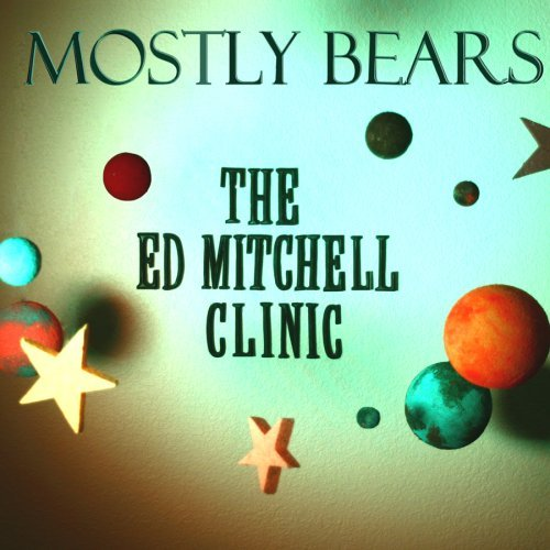 Mostly Bears Ed Mitchell Clinic